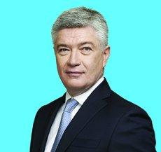 Thierry Ancona, Corporate-Chef bei Amundi