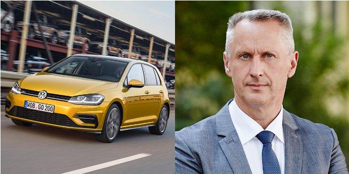 Ernst Ohmayer leitet die neue Gesellschaft für Payment-Dienste als CEO und Global Head of Payment der Volkswagen Financial Services.