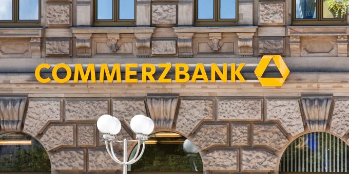 Die Commerzbank arbeitet bei der Zahlungsabwicklung künftig mit dem Zahlungsspezialisten Equens Worldline zusammen.