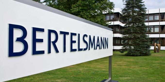 Finanzierungen: Bertelsmann, Karlsberg, Karlie