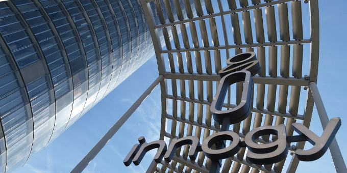 Unternehmensfinanzierungen: Die RWE-Tochter Innogy nennt Details zum Börsengang, der 5 Milliarden Euro schwer werden könnte.
