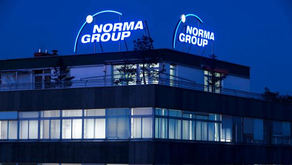 Finanzierungen: Der Technologiekonzern Norma hat einen Schuldschein mit einem Volumen von 150 Millionen Euro begeben.