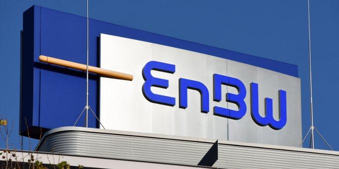 Die EnBW eröffnet den deutschen Hybridmarkt.
