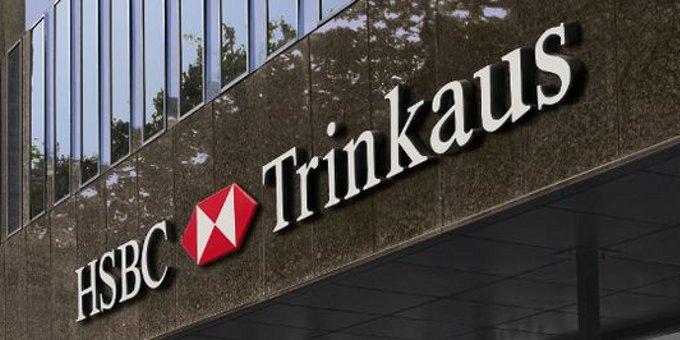 HSBC Deutschland holt sich mit einer Nachranganleihe frisches Kapital ins Haus.