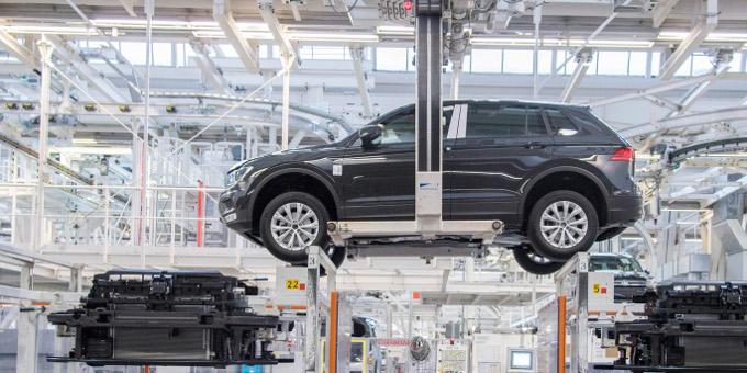 Volkswagen kehrt nach dem Emissionsskandal an den Euro-Bondmarkt zurück.