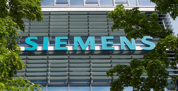 Zweitgrößte Bondplatzierung bei Siemens bringt 7,5 Milliarden Euro.