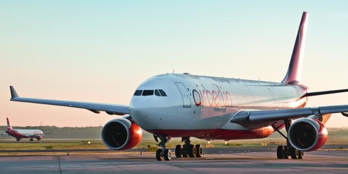Am Boden, aber nicht abgestürzt: Air Berlin hat von Großaktionär Etihad neue Finanzhilfen erhalten.