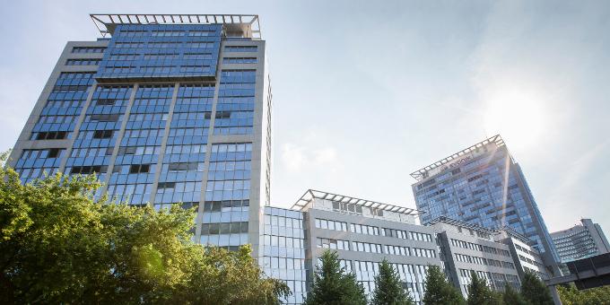 Evonik hat 1,75 Milliarden Euro refinanziert.