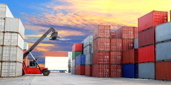 Das deutsche Exportgeschäft boomt. Davon profitiert auch der Factoring-Markt.