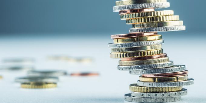 Die Kreditnachfrage in der Eurozone ist zu Beginn dieses Jahres gestiegen.
