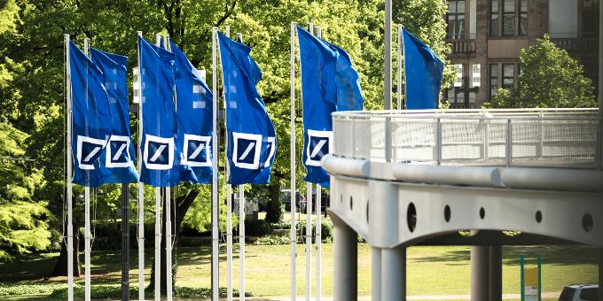 Die Deutsche Bank will in der Handelsfinanzierung wachsen. Der besondere Fokus liegt dabei auf Infrastrukturinvestments in Entwicklungsländern.