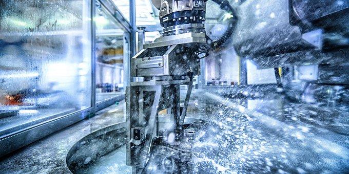 Der Maschinenbaukonzern Max Automation hat das Volumen seines Konsortialkredits um 40 Millionen Euro aufgestockt.