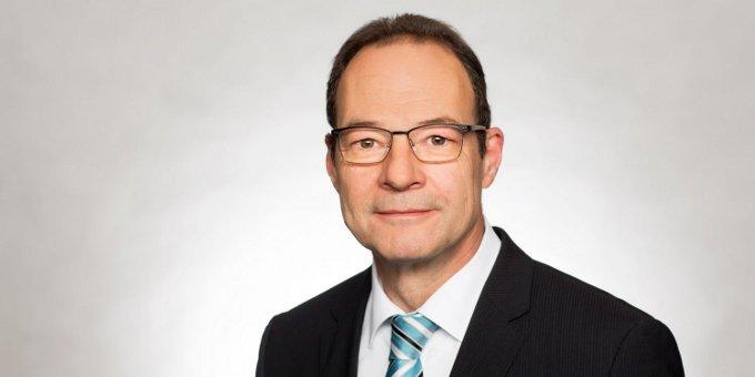 Thomas Schneider verantwortet bei Allianz Global Investors das Schuldschein-Geschäft.
