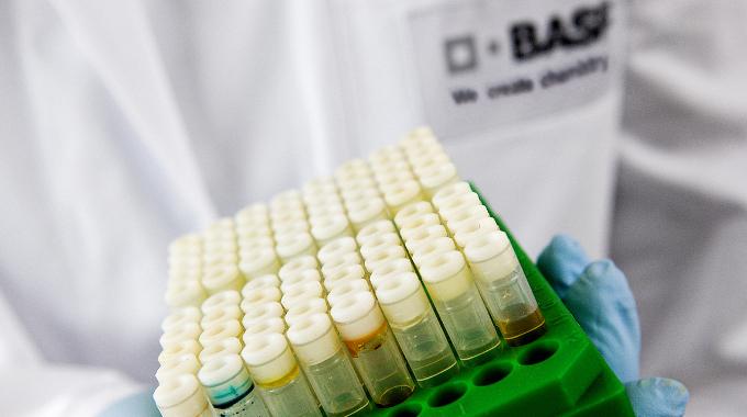 BASF platziert Anleihen mit einem Milliardenvolumen.