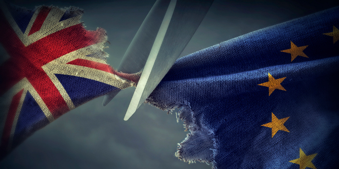 Der Brexit soll im März 2019 erfolgen.