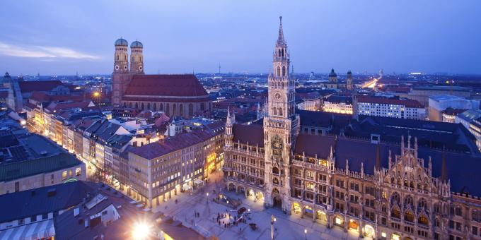 Der IT-Dienstleister aus München, Allgeier, hat einen neuen Kredit abgeschlossen.