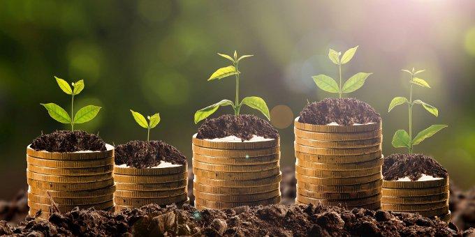 Der Markt für grüne Finanzierungen entwickelt sich stetig weiter.