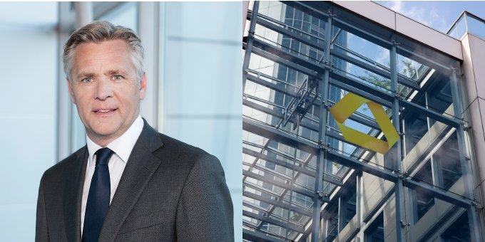 Roman Schmidt, Bereichsvorstand Corporate Finance bei der Commerzbank, spricht mit DerTreasurer über die Hintergründe der Commercial-Paper-Transaktion via Blockchain.