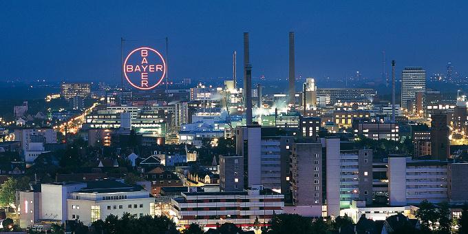 Bayer hat den Kapitalmarkt mit milliardenschweren Anleihen geflutet.
