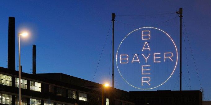 Bayer besorgt sich Eigenkapital für die Finanzierung des Monsanto-Deals.