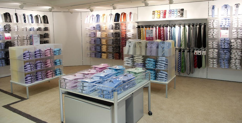 Die Adler Modemärkte sind von der Krise hart getroffen. Das Management wettert jetzt gegen die Regierung.