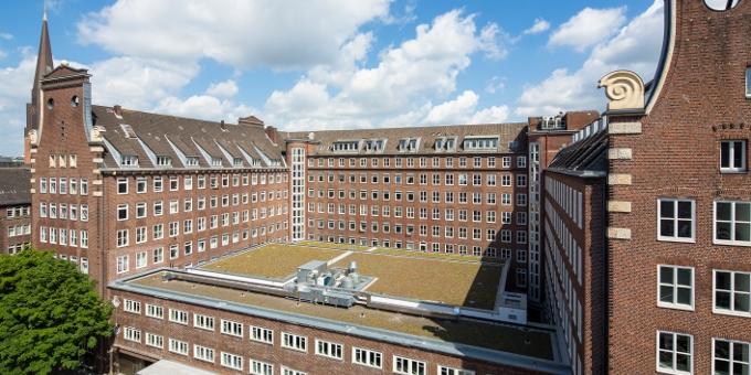 Das Immobilienunternehmen Alstria Office hat einen 500 Millionen Euro schweren Corporate Bond begeben.