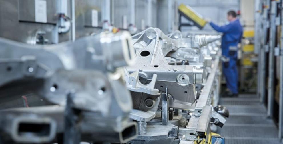 Michael Baur wird neuer CRO des Autozulieferers Benteler.