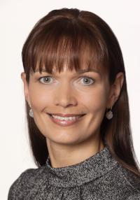 Silke Krüger, BNP Paribas