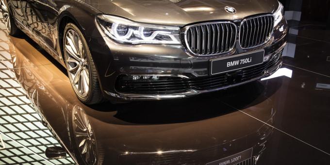 Finanzierungen: Der Autokonzern BMW hat eine Euro-Benchmarkanleihe begeben.
