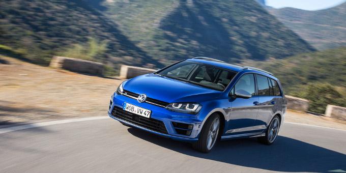 Finanzierungen: Volkswagen hat sich einen Milliardenkredit gesichert.