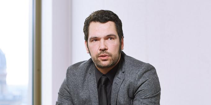 Treasurer Florian Hinz spricht mit DerTreasurer über die vielen Projekte bei Kaefer Isoliertechnik.