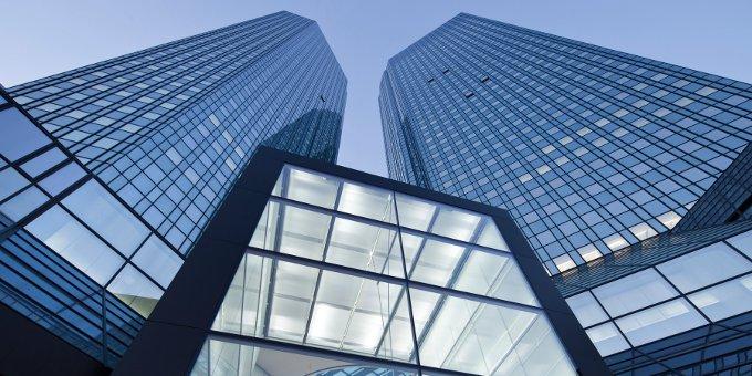 Die Deutsche Bank hat eine neue Doppelspitze für das Corporate-Finance-Geschäft in der DACH-Region berufen.
