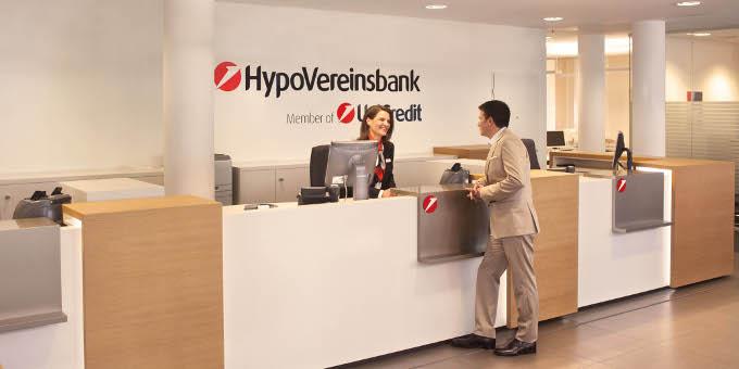 Die Unicredit-Tochter Hypovereinsbank verliert ihren Firmenkundenvorstand Lutz Diederichs und CFO Francesco Giordino.