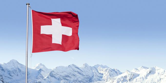 In der Alpenrepublik: Der Einrichtungskonzern Ikea hat sein Treasury in die Schweiz verlegt.