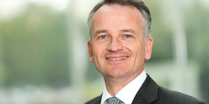 Nach der erfolgreichen Übernahme ist Kions Head of Corporate Finance Frank Herzog zum neuen Finanzchef von Dematic berufen worden.