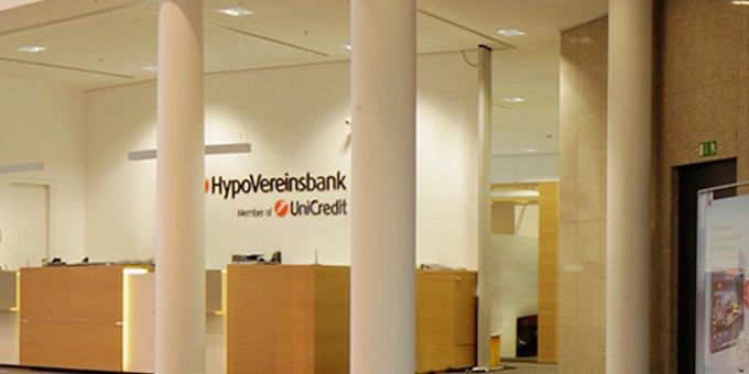 Die Unicredit-Tochter Hypovereinsbank bekommt zwei neue Leiter im Firmenkundengeschäft.