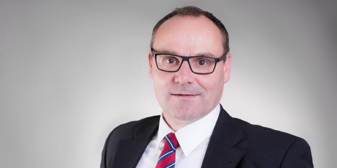 Treasurer Carsten Feuerpfeil hat die Finanzierung des Kupferspezialisten Wieland mit seinem Team neu aufgestellt. Die Ulmer haben einen Schuldschein aufgenommen und den Konsortialkredit neu verhandelt.