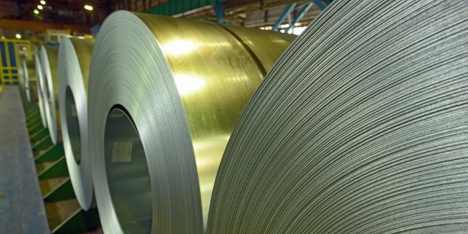 Stahlrolle aus Nickel: Der Metallspezialist Atotech baut ein eigenständiges Treasury auf. Verantwortlich dafür ist der neue Treasury-Chef Tim Hashagen.