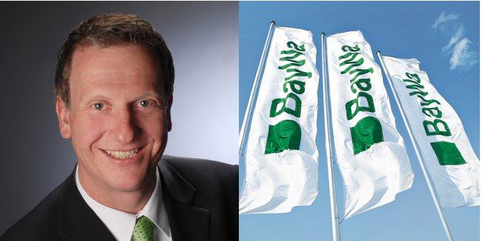 Uwe Falk ist seit Oktober 2010 Leiter Treasury bei BayWa in München.