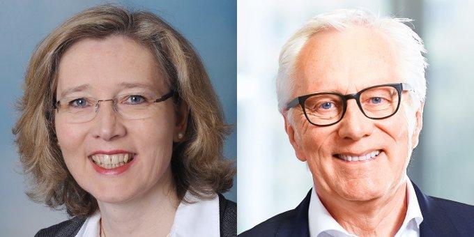 Stabwechsel im Treasury der BMW Group: Birgit Böhm folgt Norbert Mayer als Group Treasurer des Autobauers nach.