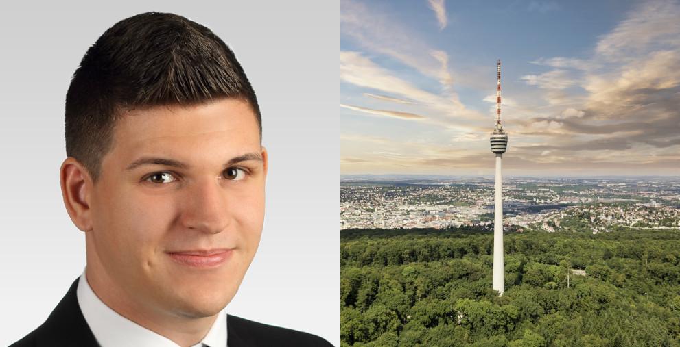 Christian Stadler wechselt von KPMG zu Capgemini Invent. Dort soll er aus Stuttgart heraus ein Team für die Treasury-Beratung aufbauen.