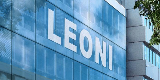 Verbrecher haben beim Autozulieferer Leoni 40 Millionen Euro entwendet.
