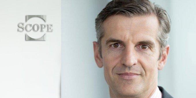 Scope-Manager Stefan Bund will mit den neuen Risikomanagement-Diensten einen Millionenbetrag realisieren.