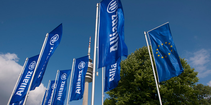 Der Industrieversicherer Allianz Global Corporate & Specialty experimentiert mit der Blockchain-Technologie.
