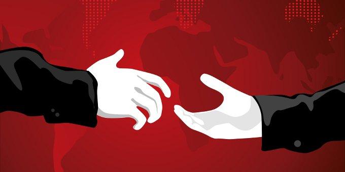 Der Treasury-Systemanbieter Bellin und das britische Fintech Kantox kooperieren im Bereich FX-Management.