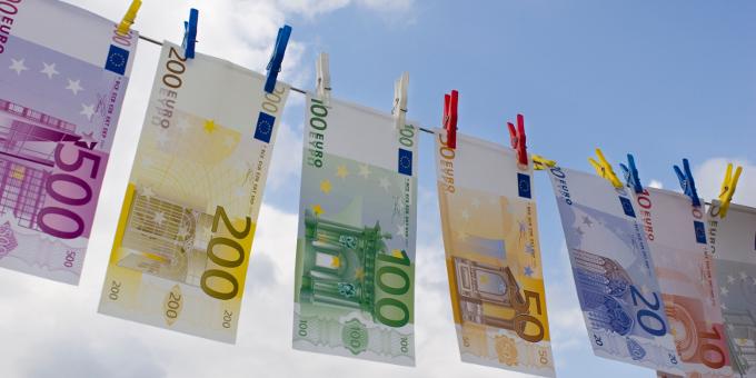 Im Kampf gegen Geldwäsche oder andere Formen der Finanzkriminalität wollen Banken stärker kooperieren.