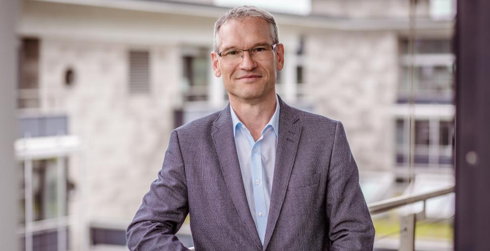Jochen Böhm, Regional Risk Underwriting Director Nordeuropa bei Coface, sieht keinen Bedarf für eine Verlängerung des Schutzschirms für Warenkreditversicherungen.