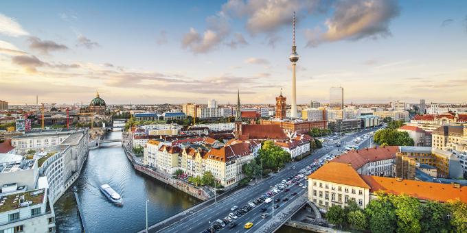 Berlin: Der Standort soll im Rahmen der Soplex-Übernahme durch Hanse Orga erhalten bleiben.
