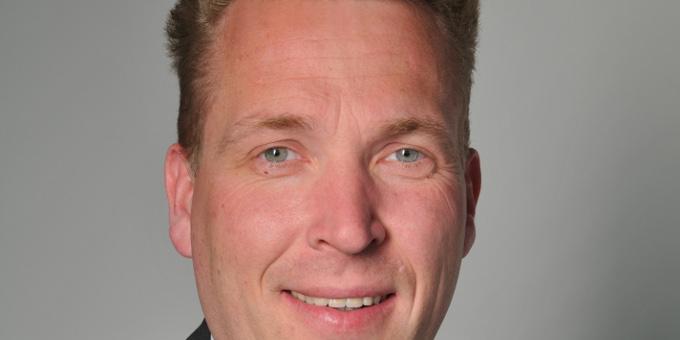 Hanse-Orga-CEO Sven Lindemann will mit dem Investor Waterland weiter wachsen.