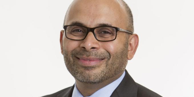Misys-CEO Nadeem Syed verfolgt die Börsenpläne vorerst nicht weiter.